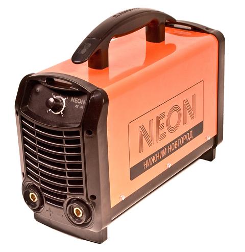Сварочный аппарат NEON ВД 160